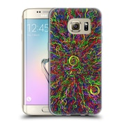 Official JOEL GRATTE COLOURS Rainbow Squigs Soft Gel Case for Samsung Galaxy S7 edge (C_1BA_1E07A)