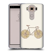 Official FLORENT BODART BIKES Velocitrus Soft Gel Case for LG V10 (C_19A_1AF9B)