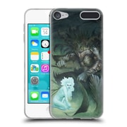 Official LA WILLIAMS FANTASY Fable Soft Gel Case for Apple iPod Touch 6G 6th Gen (C_157_1D57F)