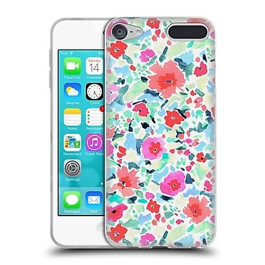 Official JACQUELINE MALDONADO PATTERNS LIv's Room Light Soft Gel Case for Apple iPod Touch 6G 6th Gen (C_157_1BDF2)