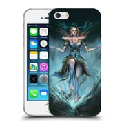 Official EXILEDEN FANTASY Sedna Soft Gel Case for Apple iPhone 5 / 5s / SE (C_D_1C842)