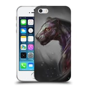 Official EXILEDEN FANTASY Puma Soft Gel Case for Apple iPhone 5 / 5s / SE (C_D_1C840)