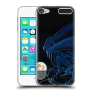 Official LA WILLIAMS DRAGONS Dark Waters Soft Gel Case for Apple iPod Touch 6G 6th Gen (C_157_1D576)