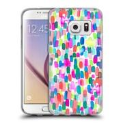 Official JACQUELINE MALDONADO PATTERNS Delight Multicolour Soft Gel Case for Samsung Galaxy S7 (C_1B9_1BDEA)