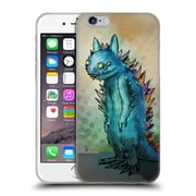 Official JOEL GRATTE ILLUSTRATION Thing Soft Gel Case for Apple iPhone 6 / 6s (C_F_1E085)