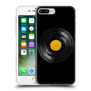 Official FLORENT BODART MUSIC Sound System Soft Gel Case for Apple iPhone 7 Plus (C_1FA_1AFB8)