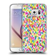 Official JACQUELINE MALDONADO PATTERNS Colour Joy Soft Gel Case for Samsung Galaxy S7 (C_1B9_1BDE8)