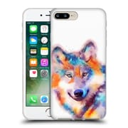 Official JACQUELINE MALDONADO ANIMALS The Graceful Soft Gel Case for Apple iPhone 7 Plus (C_1FA_1BDE2)