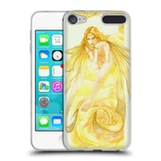 Official LA WILLIAMS FANTASY Gossamer Fairy Soft Gel Case for Apple iPod Touch 6G 6th Gen (C_157_1D581)