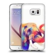 Official JACQUELINE MALDONADO ANIMALS The Majestic Soft Gel Case for Samsung Galaxy S7 (C_1B9_1BDE3)