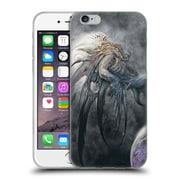 Official LA WILLIAMS FANTASY Scathe Soft Gel Case for Apple iPhone 6 / 6s (C_F_1D586)