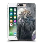 Official LA WILLIAMS FANTASY Scathe Soft Gel Case for Apple iPhone 7 Plus (C_1FA_1D586)