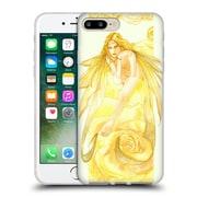 Official LA WILLIAMS FANTASY Gossamer Fairy Soft Gel Case for Apple iPhone 7 Plus (C_1FA_1D581)