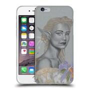 Official LA WILLIAMS FANTASY Titania Fairy Soft Gel Case for Apple iPhone 6 / 6s (C_F_1D58A)