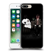 Official FLORENT BODART MUSIC Daft Family Soft Gel Case for Apple iPhone 7 Plus (C_1FA_1AFAF)