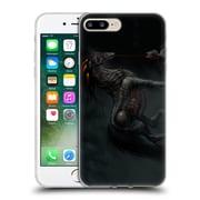 Official LA WILLIAMS FANTASY Sifter Final Rev Soft Gel Case for Apple iPhone 7 Plus (C_1FA_1D587)