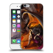 Official LA WILLIAMS FANTASY Lucifer Reigns Over Hell Soft Gel Case for Apple iPhone 6 / 6s (C_F_1D582)