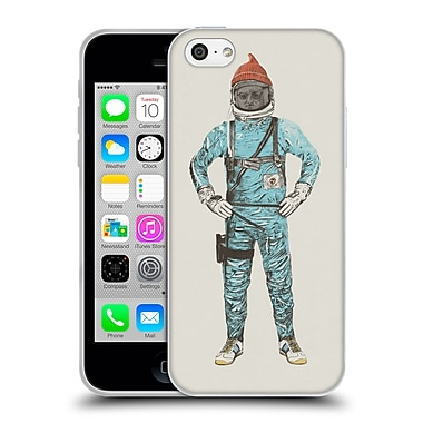 Official FLORENT BODART SPACE Zissou In Space Soft Gel Case for Apple iPhone 5c (C_E_1AFD5)