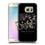 Official KISS TOURS Made In The USA Soft Gel Case for Samsung Galaxy S7 edge (C_1BA_1D6D2)