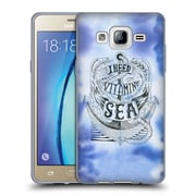 Official KRISTINA KVILIS TYPOGRAPHY Vitamin Sea Soft Gel Case for Samsung Galaxy On5 (C_1B7_1DE23)
