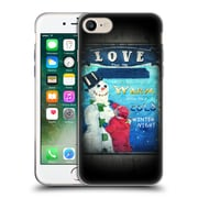 Official JOEL CHRISTOPHER PAYNE HOLIDAY SEASON Love Keeps You Warm Soft Gel Case for Apple iPhone 7 (C_1F9_1B3F1)