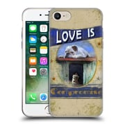 Official JOEL CHRISTOPHER PAYNE LOVE Compromise Soft Gel Case for Apple iPhone 7 (C_1F9_1B3F5)
