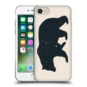 Official FLORENT BODART ANIMALS Bar Soft Gel Case for Apple iPhone 7 (C_1F9_1AF83)