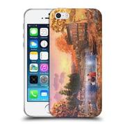 Official JOEL CHRISTOPHER PAYNE ENCHANTED PLACES Generations Soft Gel Case for Apple iPhone 5 / 5s / SE (C_D_1B3E9)