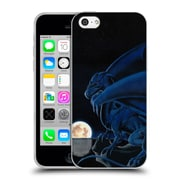 Official LA WILLIAMS DRAGONS Dark Waters Soft Gel Case for Apple iPhone 5c (C_E_1D576)