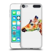 Official JACQUELINE MALDONADO ANIMALS The Aesthetic Soft Gel Case for Apple iPod Touch 6G 6th Gen (C_157_1BDDE)