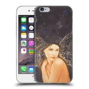Official LA WILLIAMS FANTASY Diatom Fairy Soft Gel Case for Apple iPhone 6 / 6s (C_F_1D57D)
