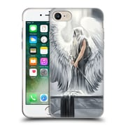 Official LA WILLIAMS ANGELS Guardian Angel Soft Gel Case for Apple iPhone 7 (C_1F9_1D56F)
