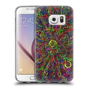 Official JOEL GRATTE COLOURS Rainbow Squigs Soft Gel Case for Samsung Galaxy S7 (C_1B9_1E07A)