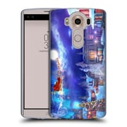 Official JOEL CHRISTOPHER PAYNE HOLIDAY SEASON A Christmas Wish Soft Gel Case for LG V10 (C_19A_1B3EE)