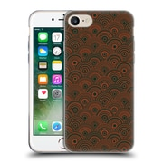 Official FLORENT BODART PATTERNS Orbis Soft Gel Case for Apple iPhone 7 (C_1F9_1AFBE)