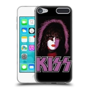 Official KISS SOLO Paul Stanley Soft Gel Case for Apple iPod Touch 6G 6th Gen (C_157_1D6C9)