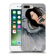Official LA WILLIAMS ANGELS No One Rides For Free Soft Gel Case for Apple iPhone 7 Plus (C_1FA_1D570)