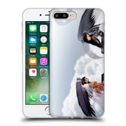Official LA WILLIAMS ANGELS Aspects Of Gabriel Soft Gel Case for Apple iPhone 7 Plus (C_1FA_1D56D)