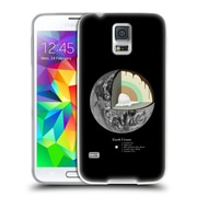 Official FLORENT BODART SPACE Sweet Earth Soft Gel Case for Samsung Galaxy S5 / S5 Neo (C_AB_1AFD2)