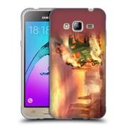Official JOEL CHRISTOPHER PAYNE ENCHANTED PLACES Dead Line Soft Gel Case for Samsung Galaxy J3 (C_1B6_1B3EC)