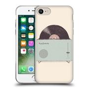 Official FLORENT BODART MUSIC High Fidelity Soft Gel Case for Apple iPhone 7 (C_1F9_1AFB2)