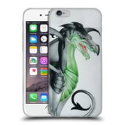 Official LA WILLIAMS DRAGONS Silverback Soft Gel Case for Apple iPhone 6 / 6s (C_F_1D57B)