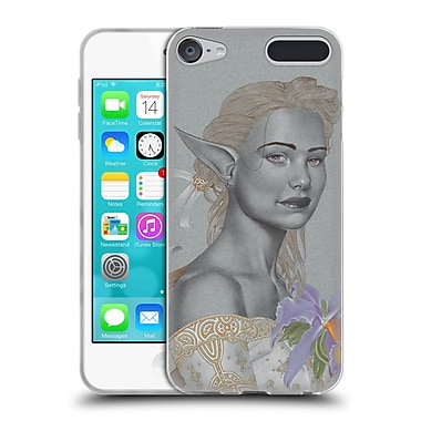 Official LA WILLIAMS FANTASY Titania Fairy Soft Gel Case for Apple iPod Touch 6G 6th Gen (C_157_1D58A)