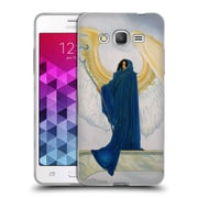 Official LA WILLIAMS ANGELS As She Is Full Bleed Soft Gel Case for Samsung Galaxy Grand Prime (C_B5_1D56C)