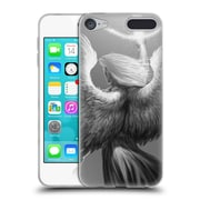 Official LA WILLIAMS ANGELS Angel Of Mons Soft Gel Case for Apple iPod Touch 6G 6th Gen (C_157_1D56B)