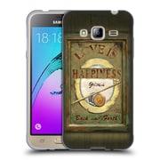 Official JOEL CHRISTOPHER PAYNE LOVE Happiness Soft Gel Case for Samsung Galaxy J3 (C_1B6_1B3F8)