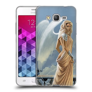 Official LA WILLIAMS ANGELS Ascedant Soft Gel Case for Samsung Galaxy Grand Prime (C_B5_1D572)