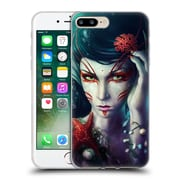 "Official JONAS ""JOJOESART"" JoDICKE FICTION The Deep Is Mine Soft Gel Case for Apple iPhone 7 Plus (C_1FA_1DBC7)"