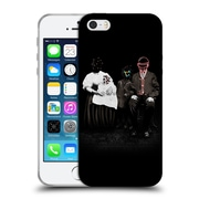 Official FLORENT BODART MUSIC Daft Family Soft Gel Case for Apple iPhone 5 / 5s / SE (C_D_1AFAF)
