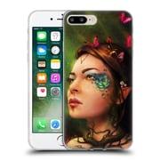 "Official JONAS ""JOJOESART"" JoDICKE FICTION Gaia Soft Gel Case for Apple iPhone 7 Plus (C_1FA_1DBC2)"
